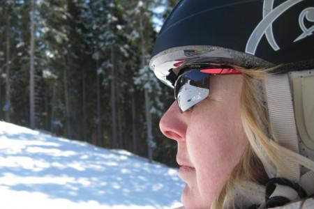 5+2 tipy, jak vybrat brýle na běžky
