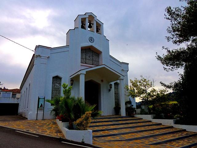 DSCN6007 Parroquia Virgen del Carmen