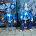 ANTARCTIC PRESS TOYS :: Stan Sakai's 'USAGI YOJIMBO' { Basic v. } vi ..w/ 2017 Usagi Yojimbo  (( 1998 ))