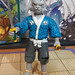 ANTARCTIC PRESS TOYS :: Stan Sakai's 'USAGI YOJIMBO' { Basic v. } ii (( 1998 ))