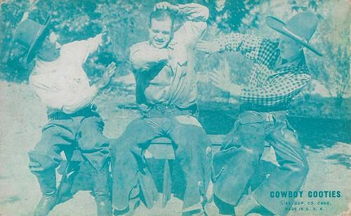 Cowboy Cooties
