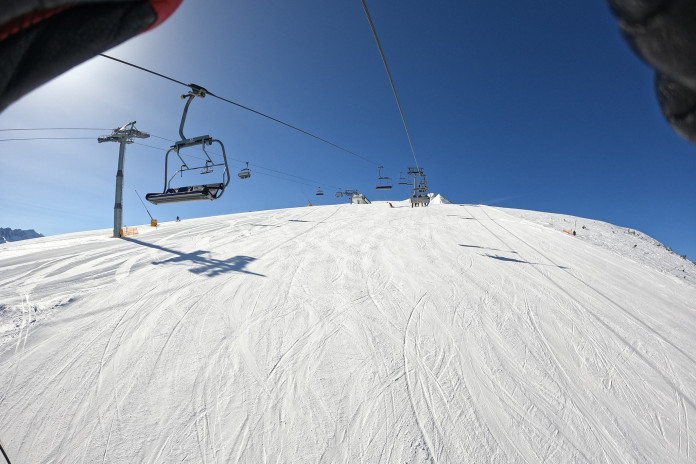 Sezóna 20/21: lyžuje se ve Švýcarsku