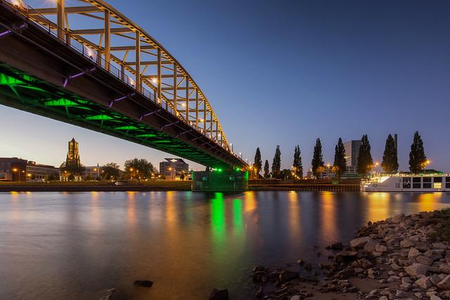 John frostbrug / Arnhem
