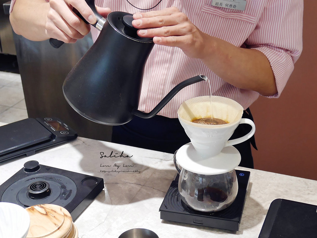 The cafe by想林口好喝咖啡單品咖啡手沖咖啡推薦林口下午茶林口咖啡廳 (1)