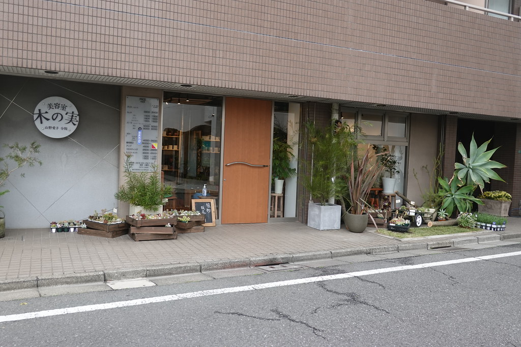 木の実(練馬春日町)