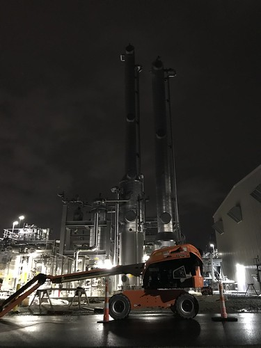 Local 7 - Liquefied Natural Gas (LNG) refueling port in Tacoma/Puget Sound