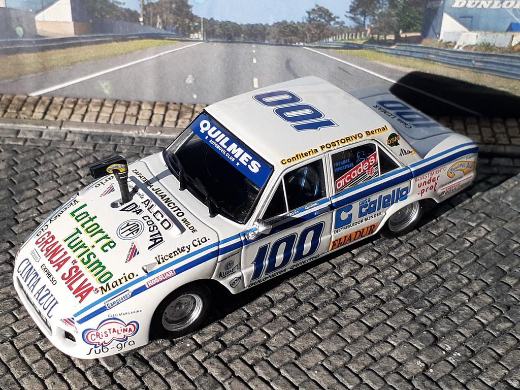 Ford Falcon - 1982