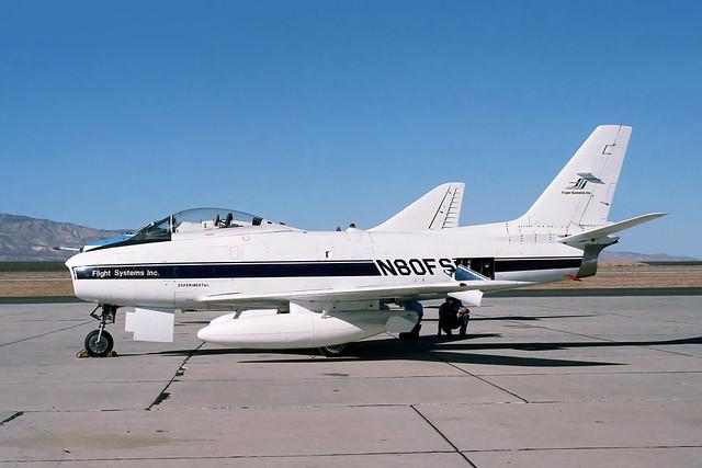N80FS  MHV/KMHV  October 1985
