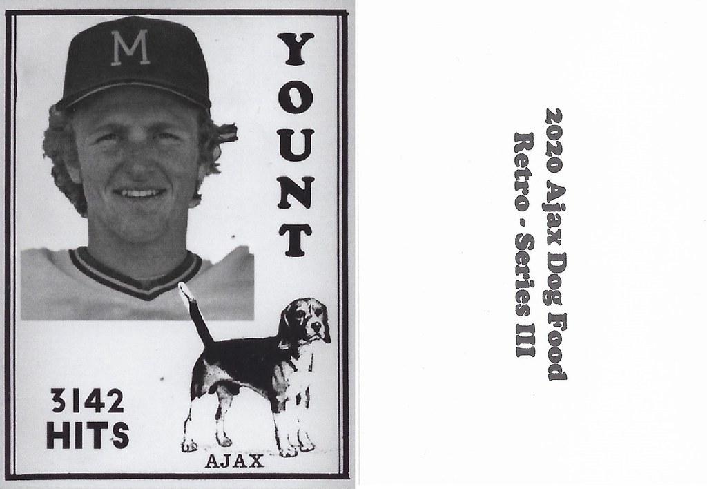 2020 Ajax Dog Food Retro Alt Back- Yount, Robin2