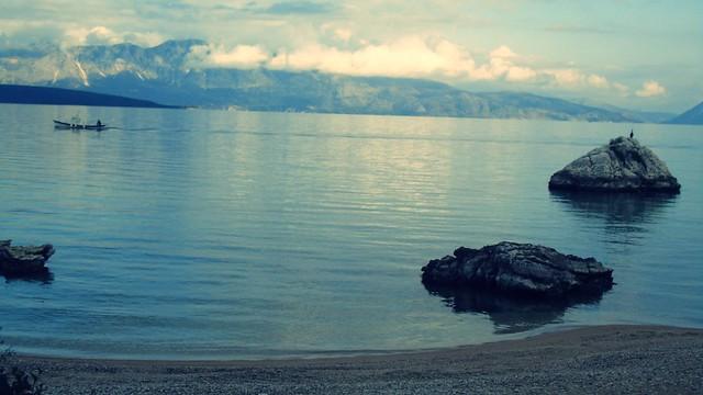 Μαρτιάτικες εικόνες από τη Νικιάνα Λευκάδας