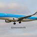 PH-EXX ERJ-175 KLM
