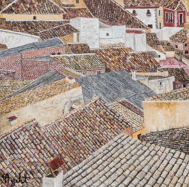 האמנית האימפרסיוניסטית האמניות האימפרסיוניסטיות  איילת בוקר הציירת המודרנית הציירות המודרניות ציירות מודרניות