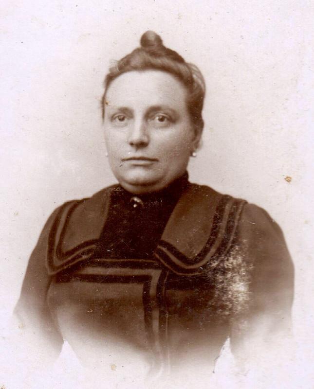 Photo ancienne 1900