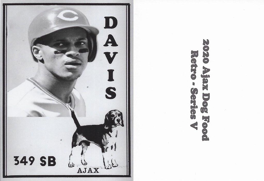 2020 Ajax Dog Food Retro Alt Back - Davis, Eric2