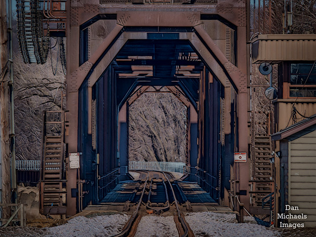 Breaks The Bridge