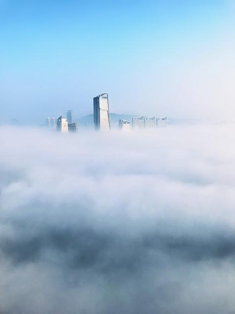 Misty, Macau
