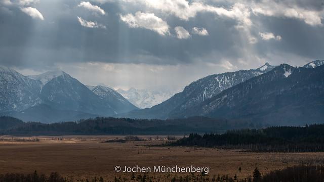 The Bavarian Plains
