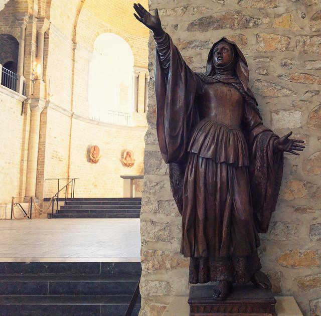 Gertrude of Nivelles (625 - 659), Frankish Pepinide family