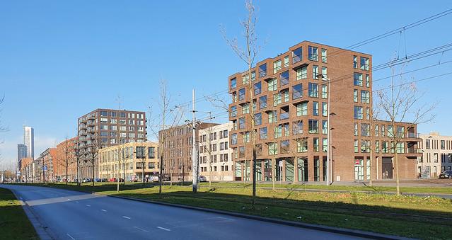 Machinistenhof Parkstad