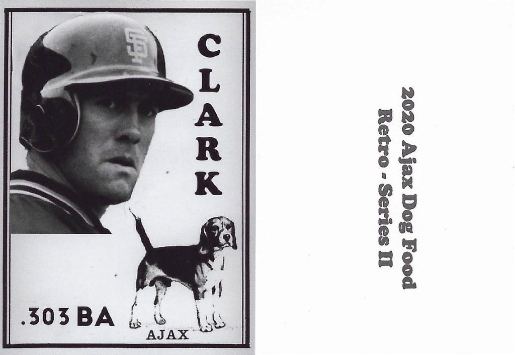 2020 Ajax Dog Food Retro Alt Back - Clark, Will2