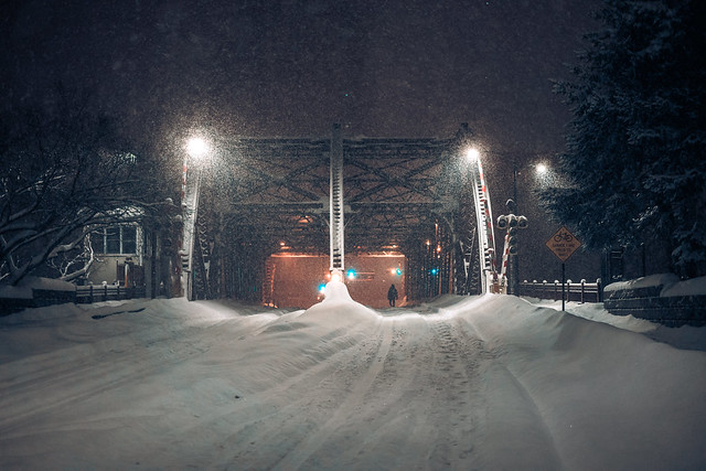 Winter Storm II, VII