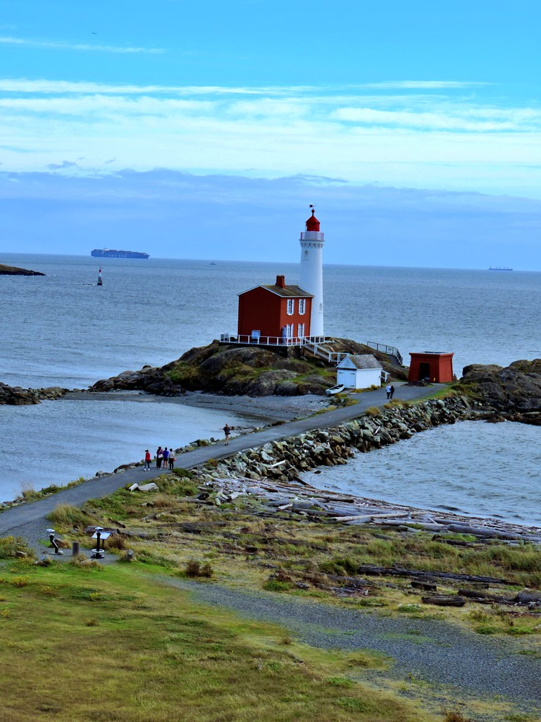 Fishgard Lighthouse,