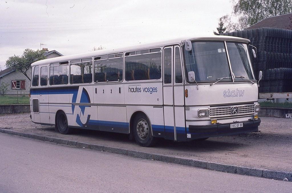 Autocars Véolia Transdev Vosges (ex-STAHV) - Page 27 51012847387_4a08c69d7e_b