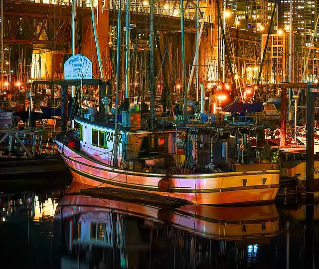 # 119. Fisherman's Wharf.