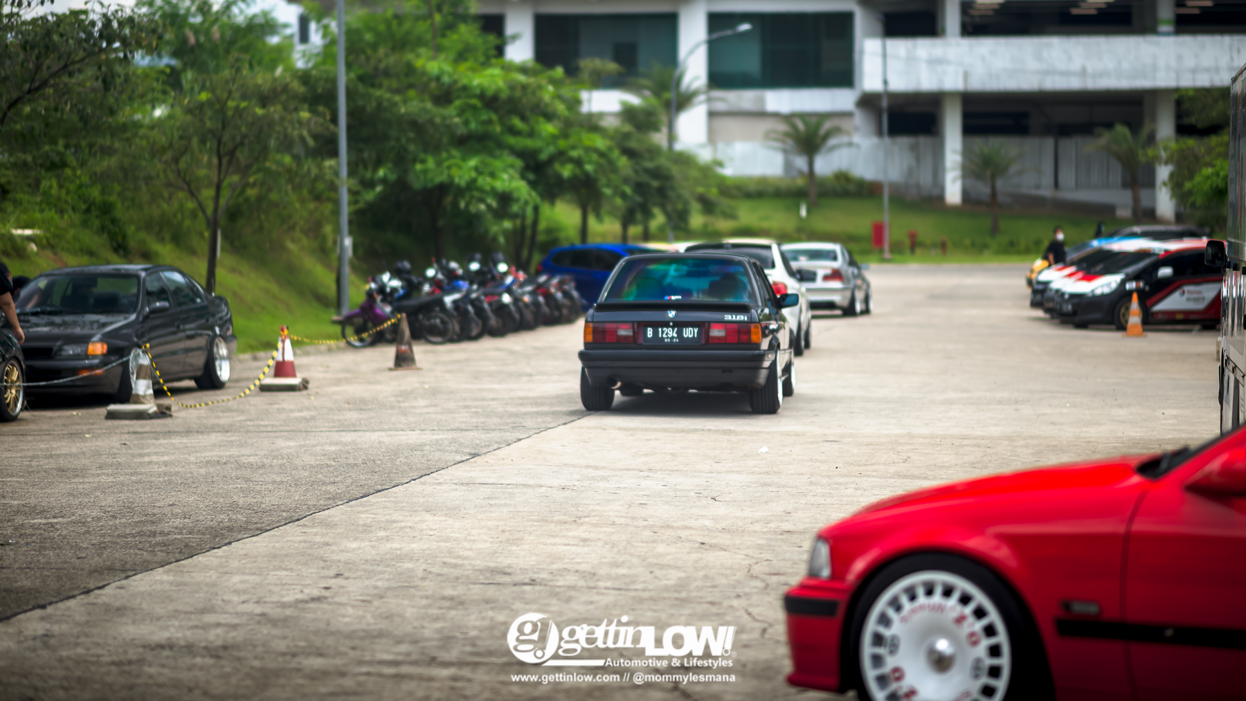 weekend rolled and ride chapter 7