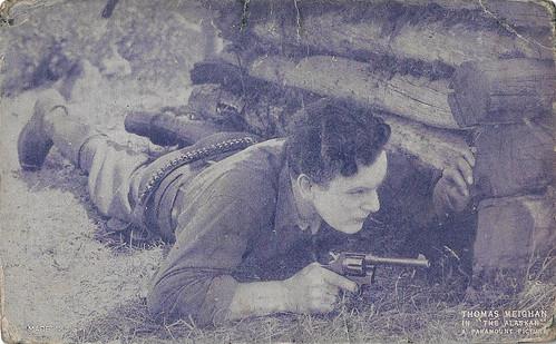 Thomas Meighan in The Alaskan (1924)