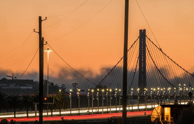 sunset risers