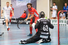 07.03.2021: Floorball Ku00f6niz - Zug United