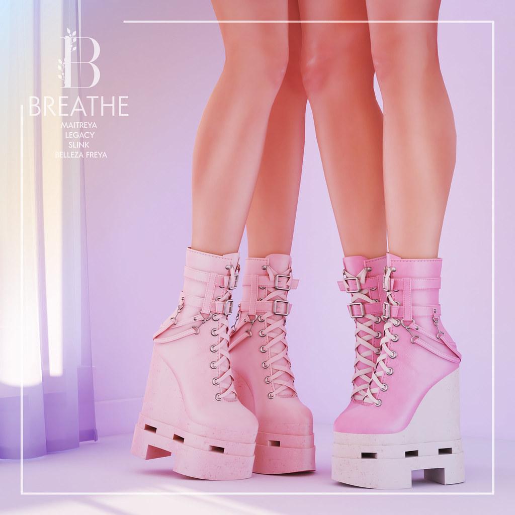 [BREATHE]-Takeko X Collabor 88