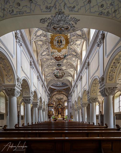 St.Michael Zell am Main