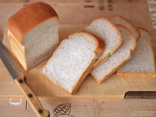 苺酵母の生クリーム食パン 20210307-IMG_2718 (2)