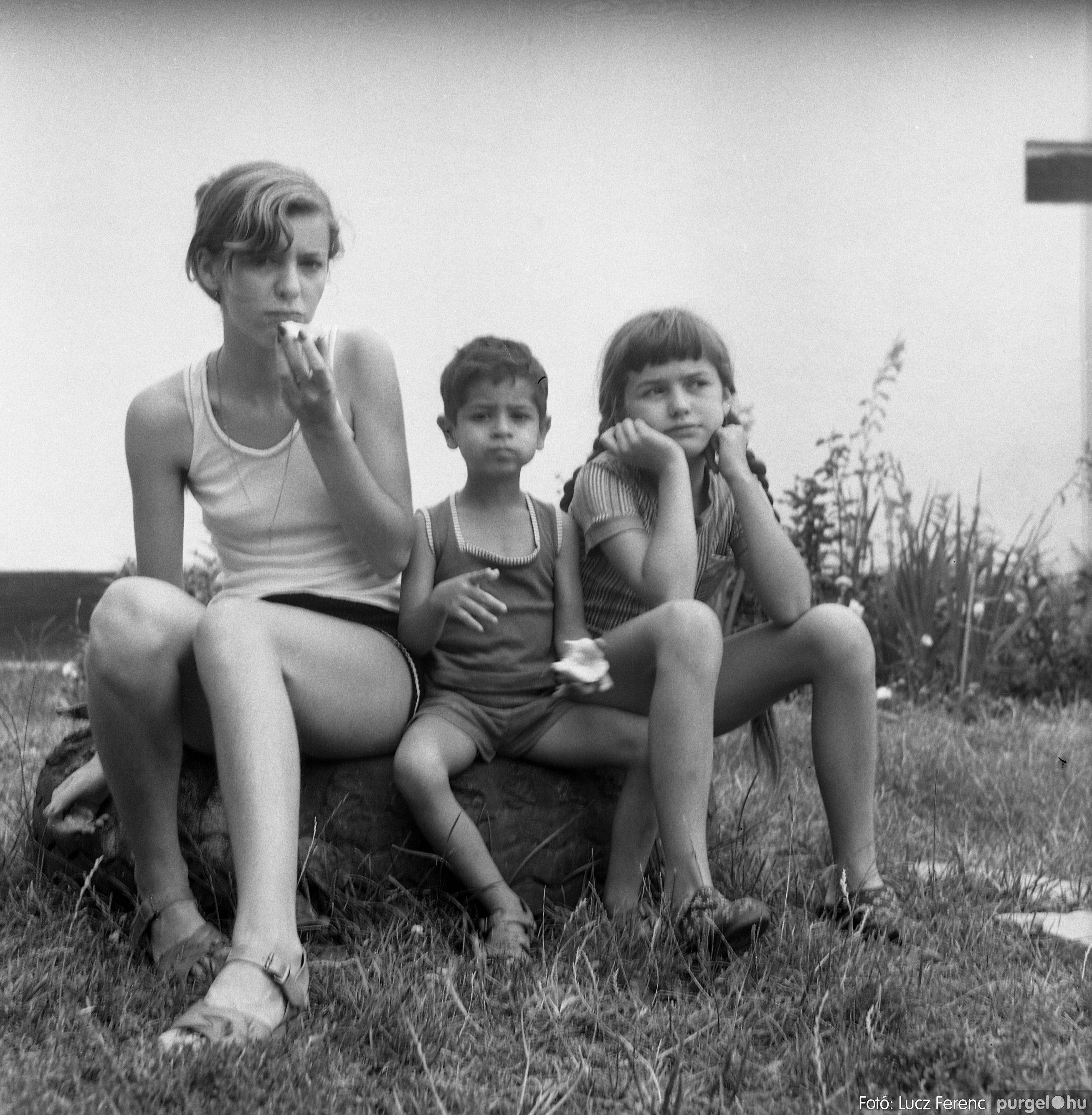 078. 1978. Épül a víztorony 004. - Fotó: Lucz Ferenc.jpg