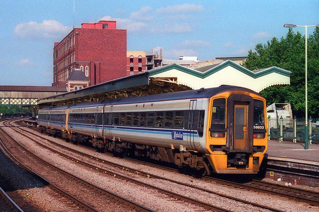 158833, Newport, August 21st 1999