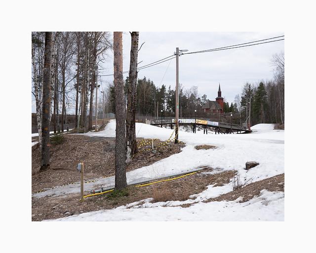 Hosjö, Falun 2021