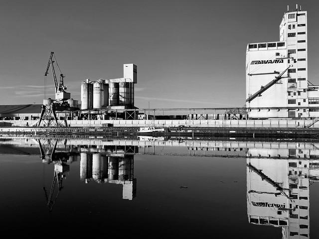 Hafen | Bamberg 2021-03-07