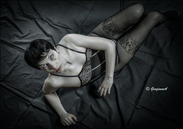 Silvia Dark