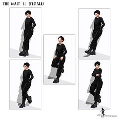 The Wait II Female