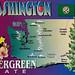 Washington- The Evergreen State