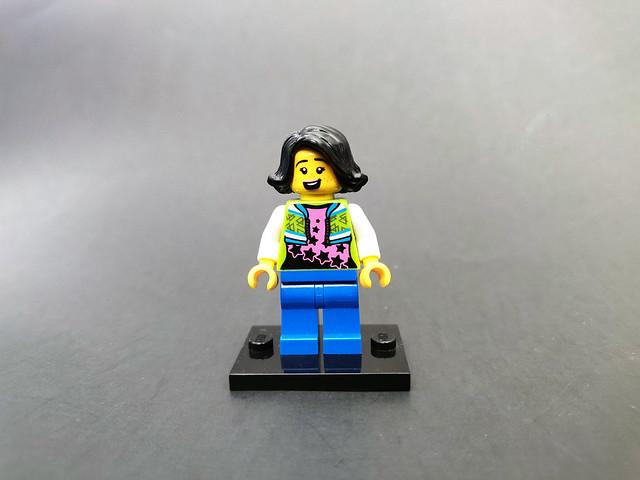 LEGO Monkie Kid Monkie Kid's Lion Guardian (80021)