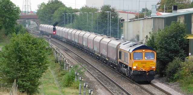 66788 - Barton-under-Needwood, Staffordshire