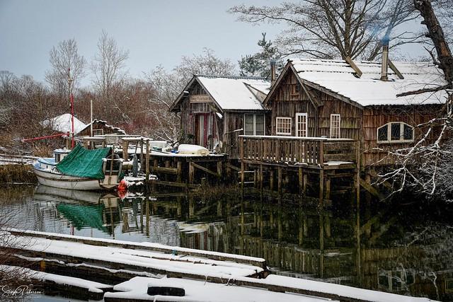 Village of Finn Slough - Richmond