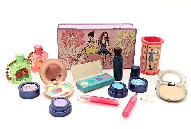 My Style Collection Petit Cosmetics # 3