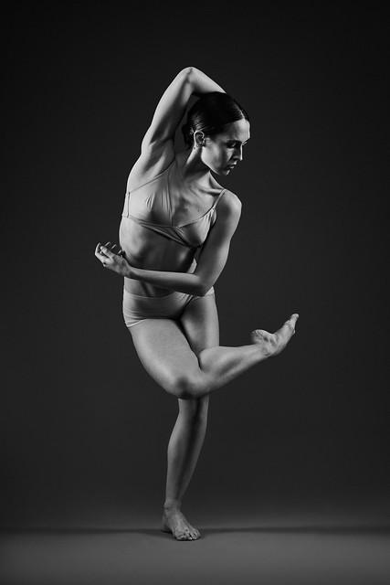 Danza Zaragoza - Paula Roma