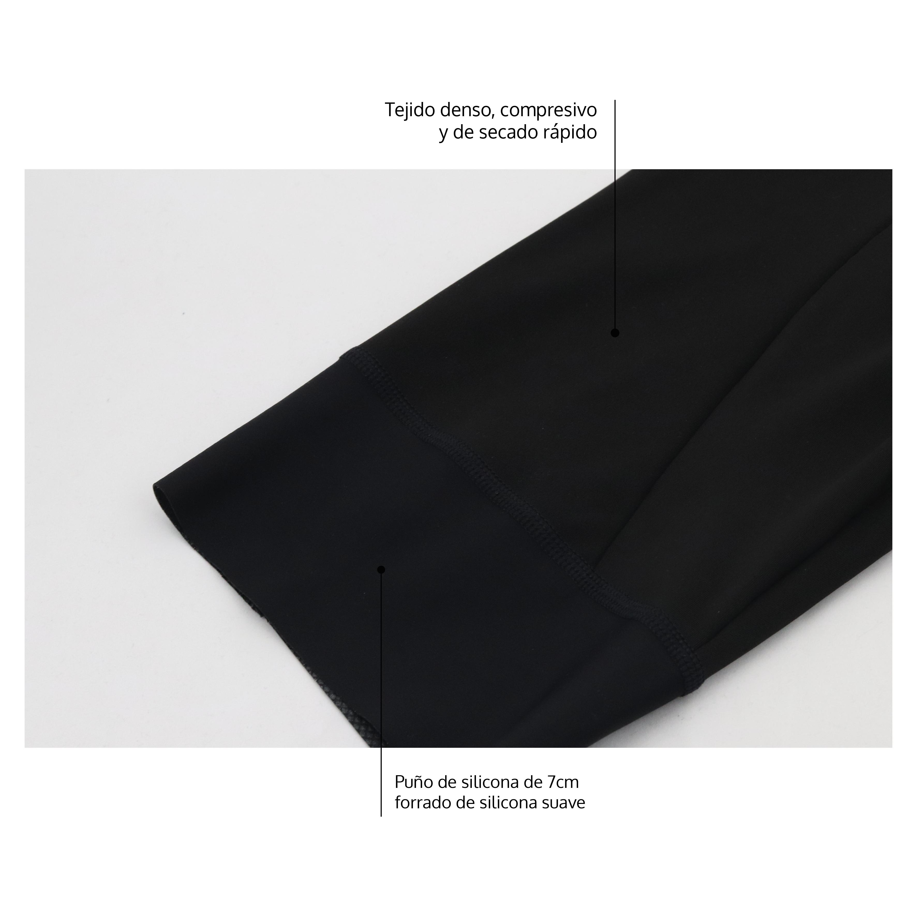 culotte negro one detalle