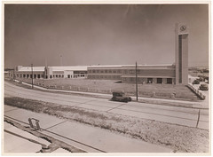 General Motors Holden Factory, Pagewood, Sydney, 1940