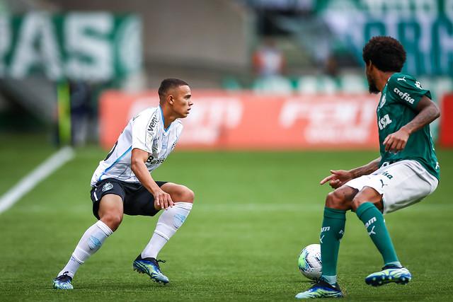 Palmeiras x Grêmio - Final Copa do Brasil 2020 - 07/03/2020